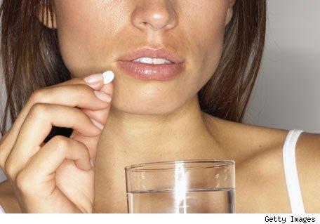 El paracetamol hace más daño al hígado de las mujeres