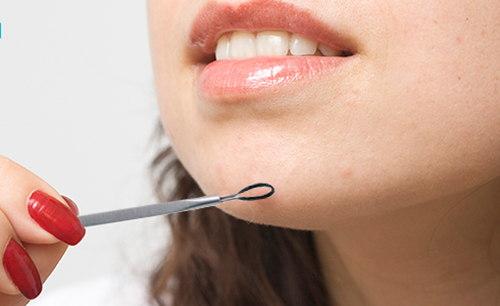 4 tratamientos naturales para eliminar los puntos negros del rostro