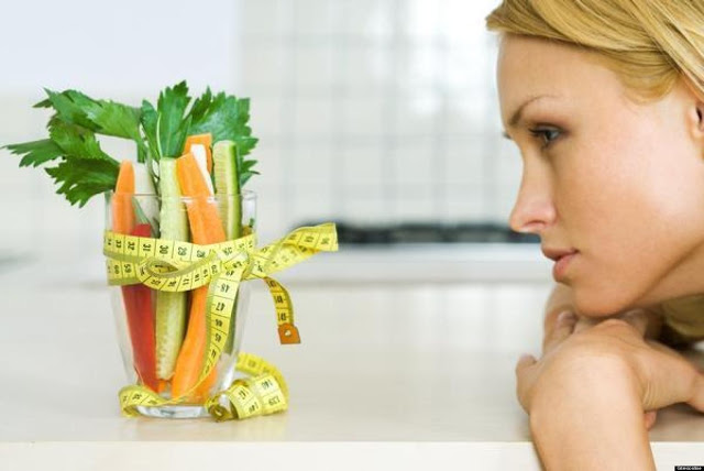 """La cruda verdad sobre las dietas """"detox"""""""