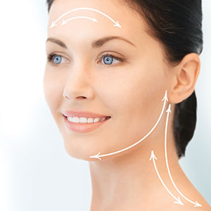 HIFU Facial Reestructuración proteica, energia de Activación con Vibracion Biomolecular