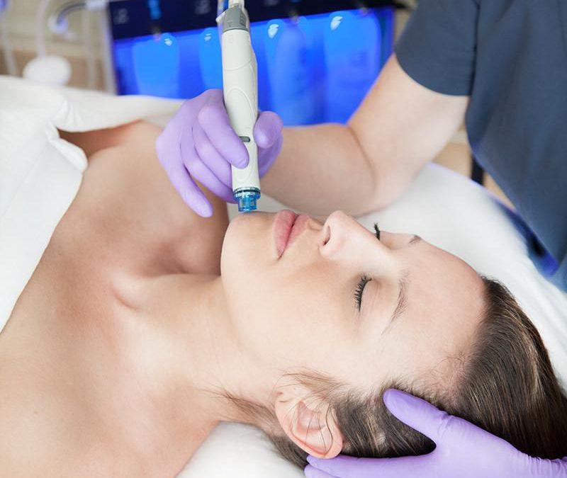 NDV Hydra Skin Rejuvenation ¿un tratamiento de moda?