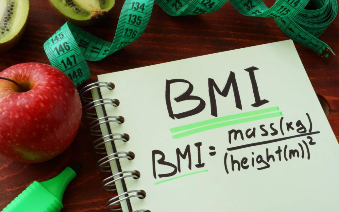 Calculadora del Indice de Quetelet o Body Mass Index (BMI) – Indice de Masa Corporal (IMC)