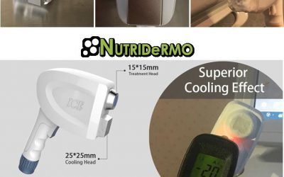NDV Smart DIODO Ultracooling