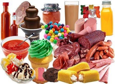 El ser humano desde sus inicios ha preferido alimentos que comparten características con los ultraprocesados actuales.