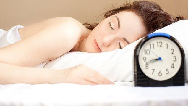 Dormir demasiado (más de 8 horas) proporciona más riesgo de muerte