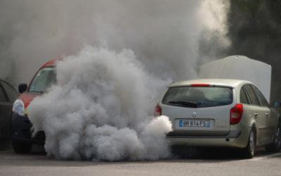El estrecho vínculo entre la mala calidad del aire que respira la madre y la salud del recién nacido
