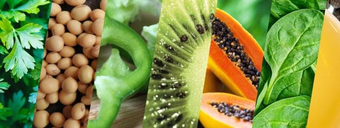 El poder antioxidante de la PQQ ¿En que alimentos puede encontrar la PQQ (la pirroloquinolina quinona)?