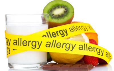La nueva alergia tipo 3, Alergia alimentaria IgG retardada