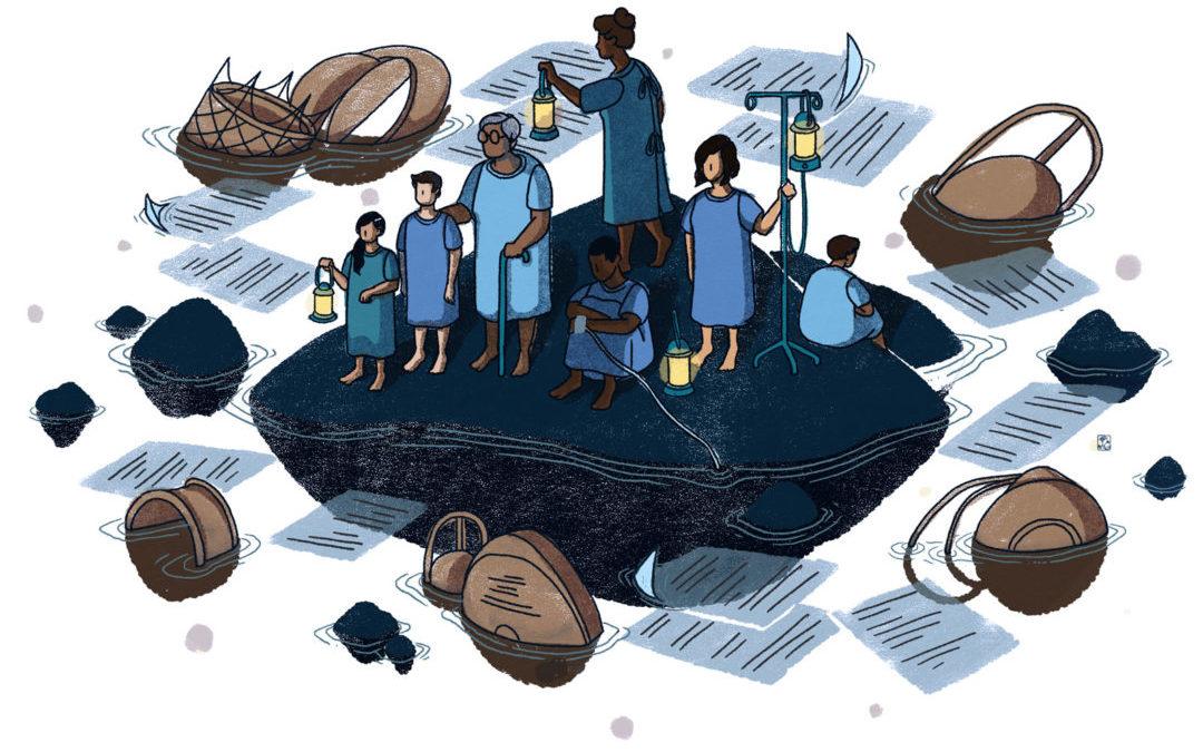 'The Implant Files' s  al menos 5,47 millones de incidentes adversos en todo el mundo entre 2008 y 2017 y han sido víctimas del defectuoso funcionamiento de implantes médicos.
