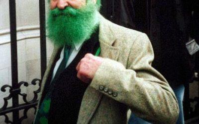 Anderslov, el pueblo en donde los vecinos comenzaron a tener el pelo verde ¿Una extraña enfermedad? ¿Un suceso paranormal?