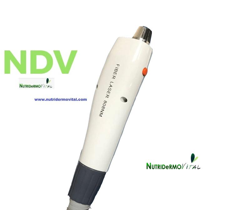 NDV Láser de Diodo de Fibra (DFO)