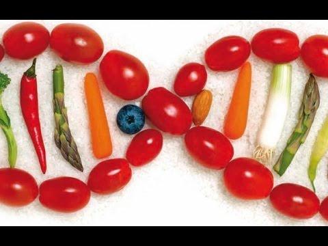 Genomica Nutricional. Nutrigenómica y nutrigenética
