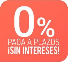 Aplazame – Compra Ahora, Paga después, Compra aplazado al 0% de Interés en todo nuestro Catalogo