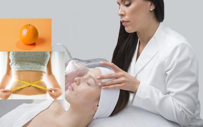 «Oxigenoterapia (O3 y O2), el gas de la vida para la belleza» Corporal, Facial y Capilar.