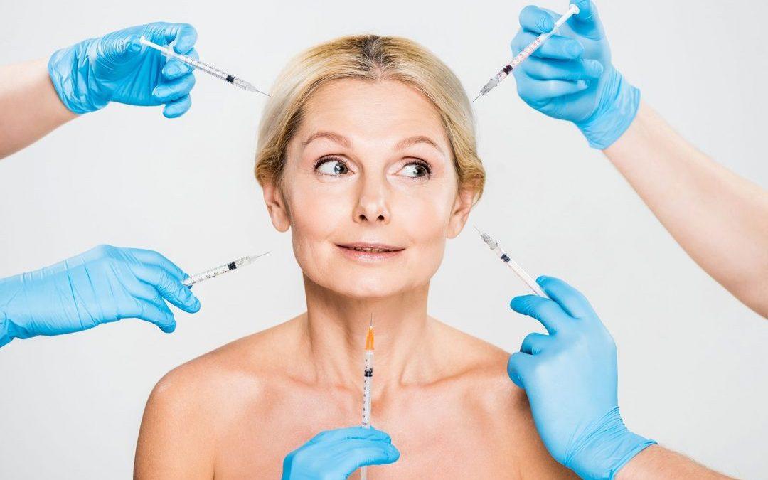 Tratamientos Inyectables para la belleza; Diferencias entre Ozonoterapia, Carboxiterapia y Mesoterapia Facial y Corporal