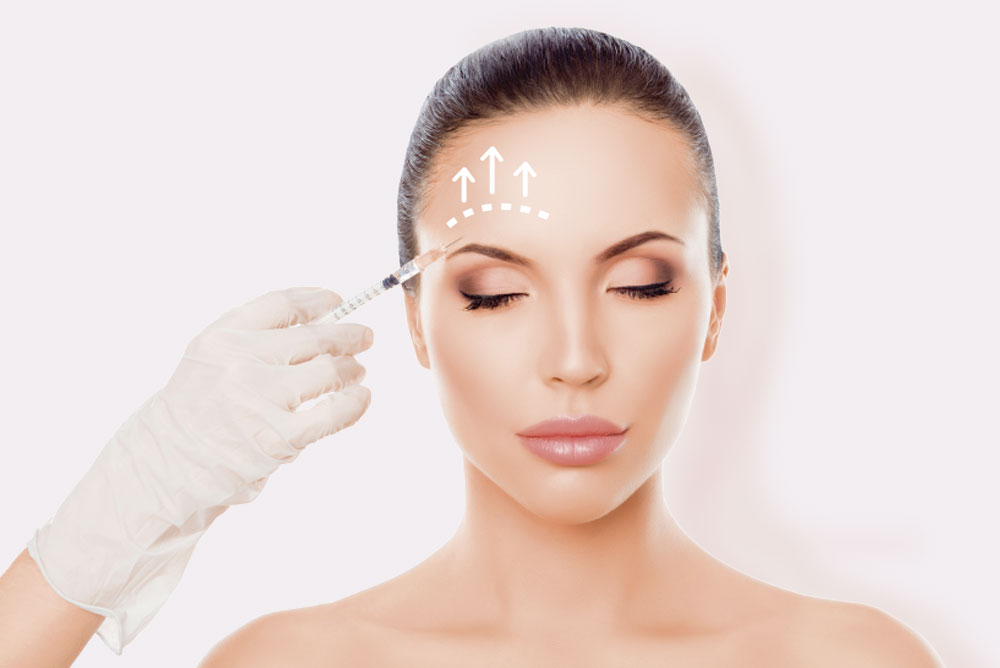 Skin botoxo microbotox