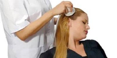 Diatermia Tratamiento Capilar (cuero cabelludo, pelo)