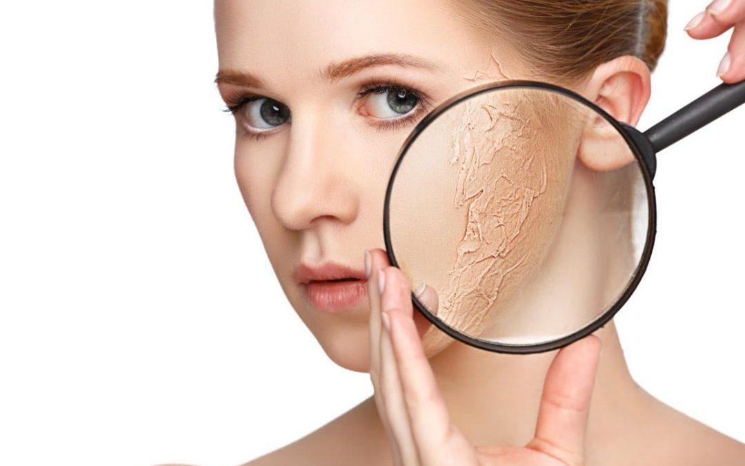 Fotorejuvenecimiento de la piel con sistema E-light / Elos
