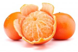 Nobiletina, de la Naranja y la Mandarina es la clave para adelgazar