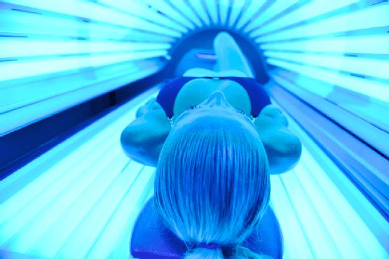 Estudio de la Universidad de Düsseldorf(HHU), sobreTerapia de luz PUVA para enfermedades de la piel
