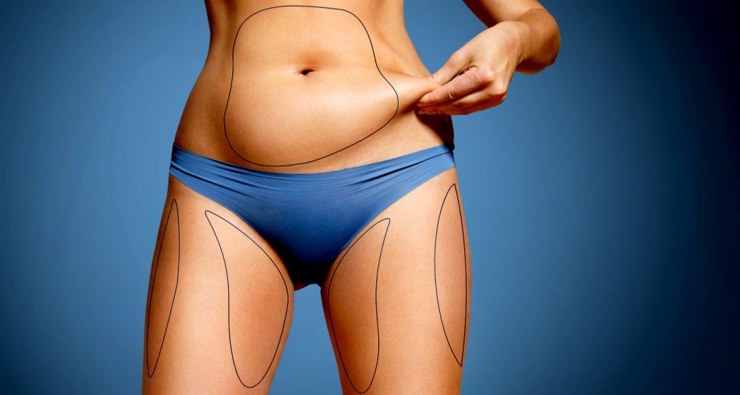 Operación Bikini durante la cuarentena. Calcula tu porcentaje Graso y realiza un sencillo test