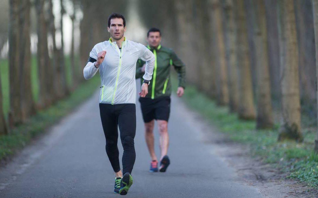 Adelgazar caminando: cuántos pasos debo dar por minuto para perder peso