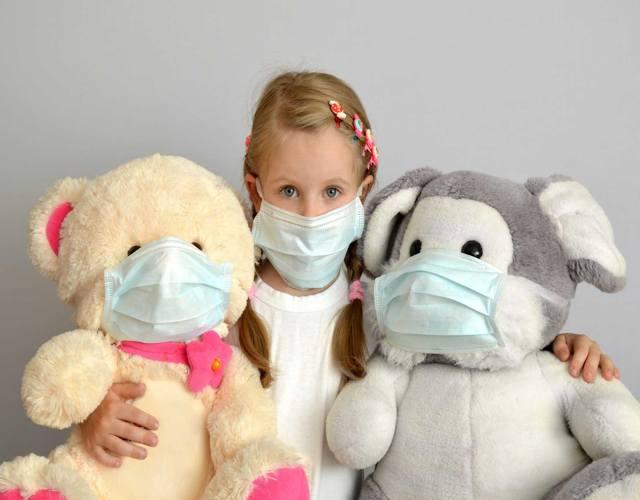 Protocolo para prevenir y tratar los problemas del uso continuado de las mascarillas higiénicas en la piel (hongos, dermatitis)