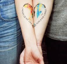 Descubre cuál es tu tatuajecon este test
