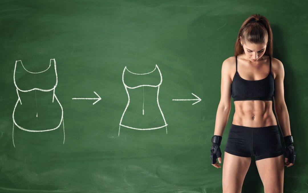 Adelgazar acelerando el metabolismo después del confinamiento. Ejercicios para activar el metabolismo basal