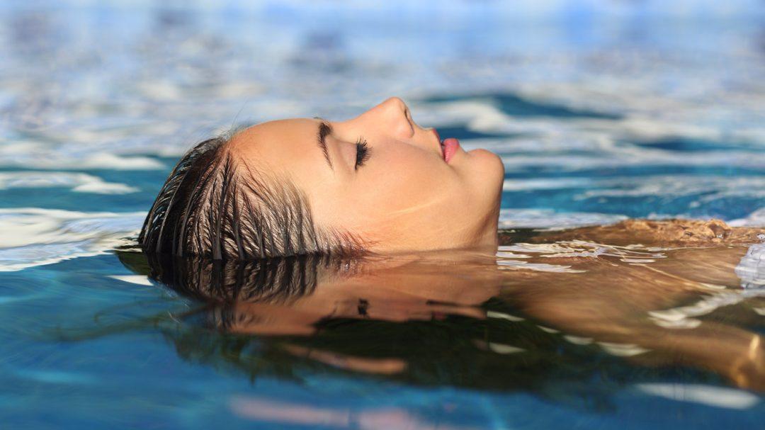 Efecto contra las arrugas del combo astaxantina y colágeno