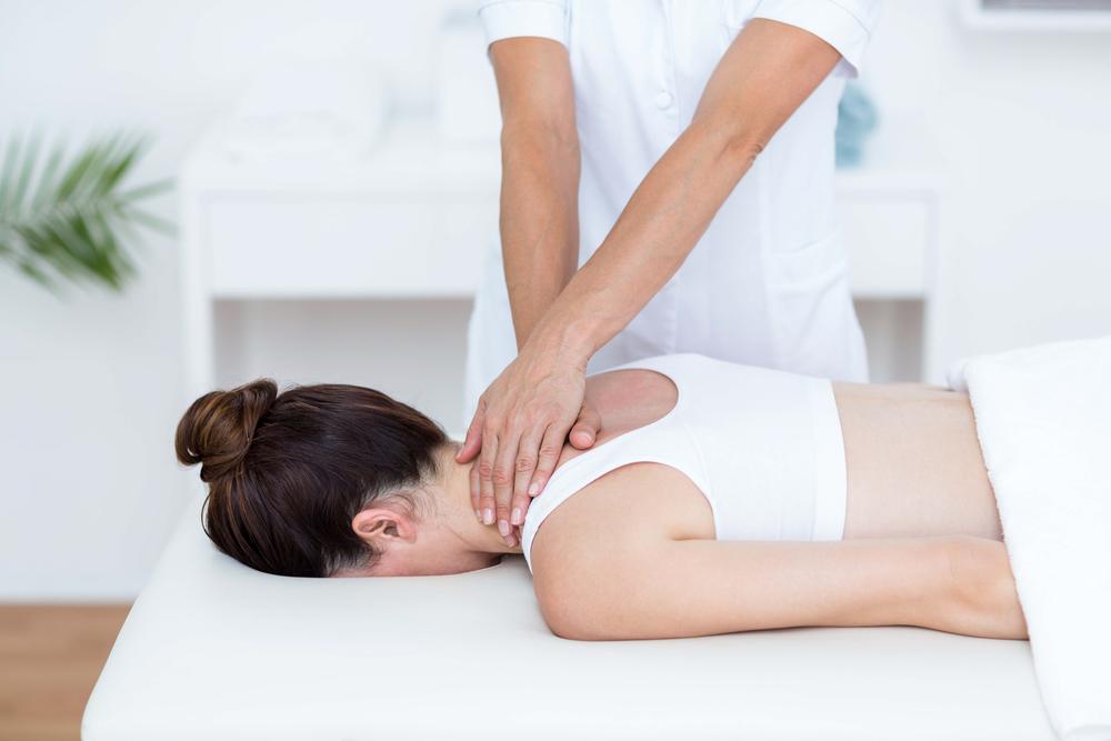 Los 10 masajes más populares demandados por los clientes