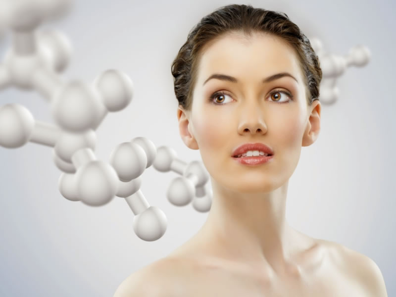 La dermato-cosmiatría ortomolecular para revitalizar la piel